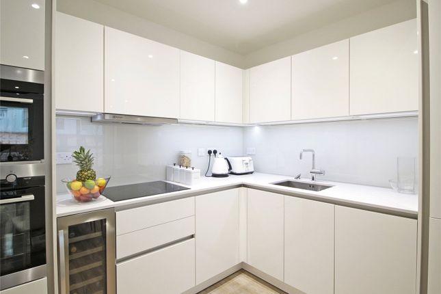 Picture No. 15 of Fiador Apartments, 21 Telegraph Avenue, Greenwich, London SE10
