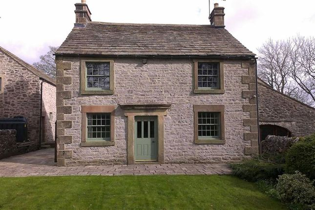 Thumbnail Semi-detached house to rent in Whim Farm, Tagg Lane, Monyash, Bakewell, Derbyshire