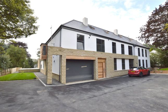 Thumbnail Flat for sale in Plot 12, Allerton Park, Chapel Allerton, Leeds