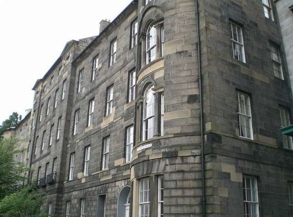 Thumbnail Flat to rent in Gayfield Place, New Town, Edinburgh