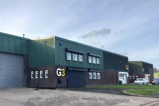 Office to let in Suite, Europa Trading Estate, Unit G3, Europa Trading Estate, Radcliffe