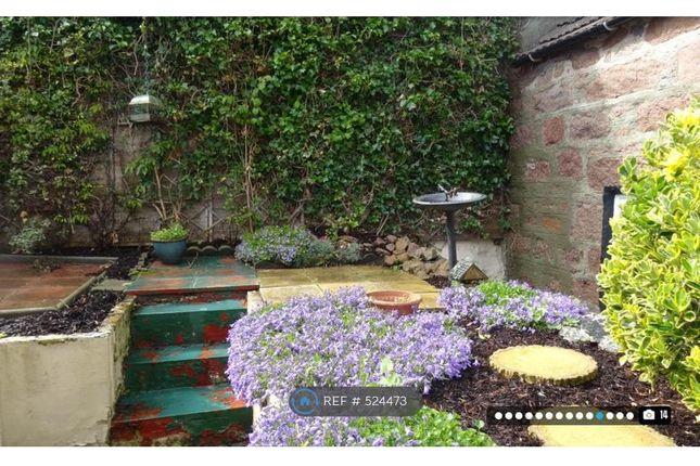 Very Private Suntrap Garden