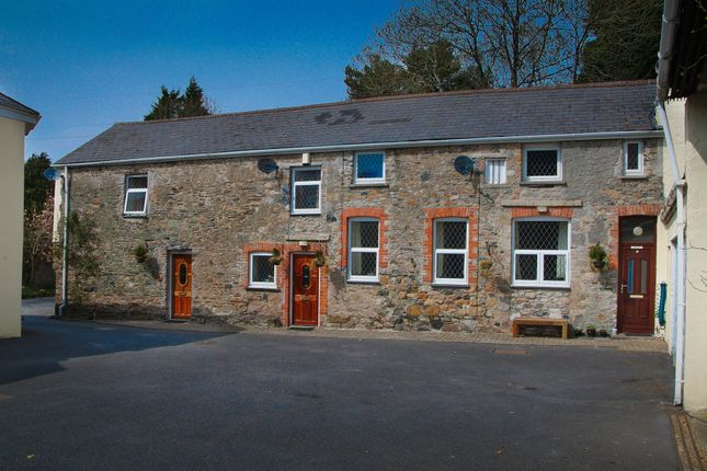Thumbnail Country house for sale in Filham, Ivybridge
