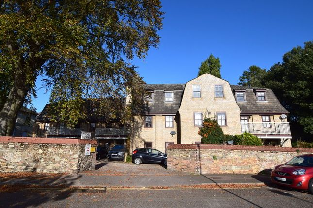 1 bed flat for sale in Priory Gardens, Ambury Road South, Huntingdon PE29