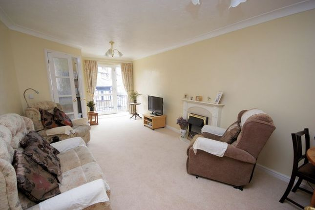 Lounge of Robinson Court, Beach Road, Lee-On-The-Solent PO13