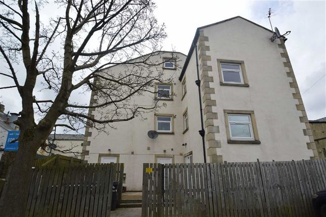 Thumbnail Flat to rent in Pickup Street, Clayton Le Moors, Accrington
