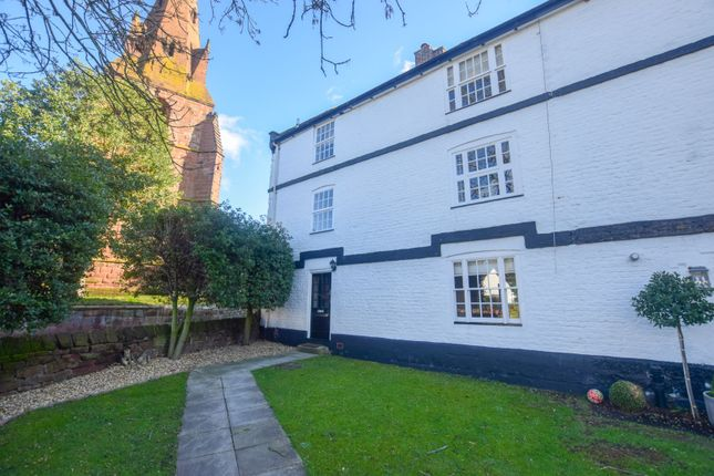 Thumbnail End terrace house for sale in Stanley Lane, Eastham Village, Wirral