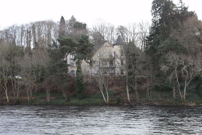 Thumbnail Flat for sale in 3, Rossie Lodge, Inverness