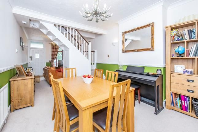 Dining Area of Glen Road, Oadby, Leicester, Leicestershire LE2