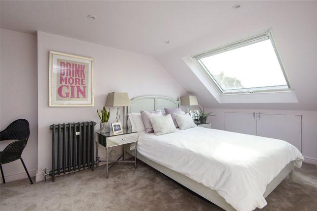 Bedroom Four of Chelmer Road, Hackney, London E9