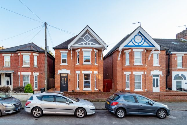 Thumbnail Property for sale in Haviland Road East, Boscombe, Bournemouth