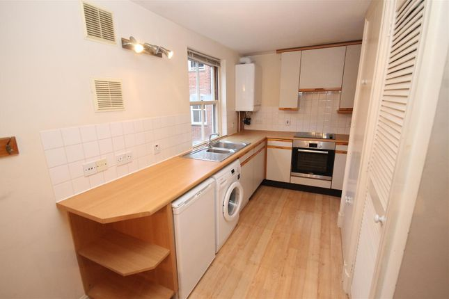 Thumbnail Flat to rent in Old Meeting House Yard, Colegate, Norwich