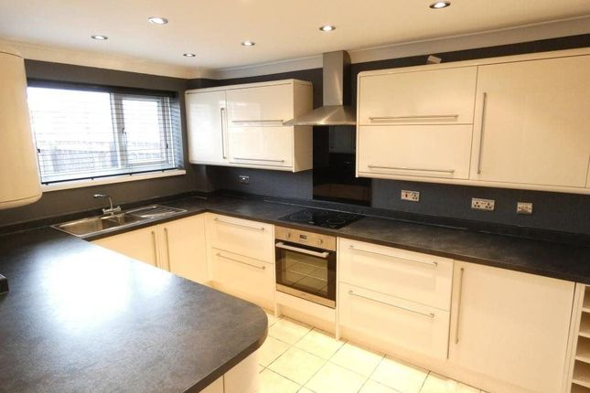 Semi-detached house to rent in Milton Grove, Shotton Colliery, Durham