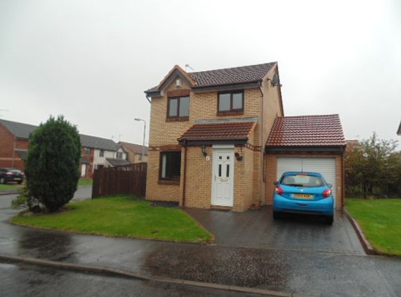 Thumbnail Detached house to rent in Castle Gardens, Paisley