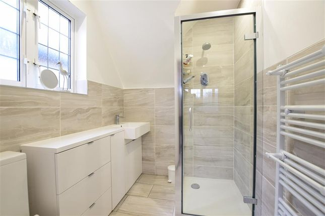 Thumbnail Semi-detached house for sale in Newlands Road, Woodford Green, Essex