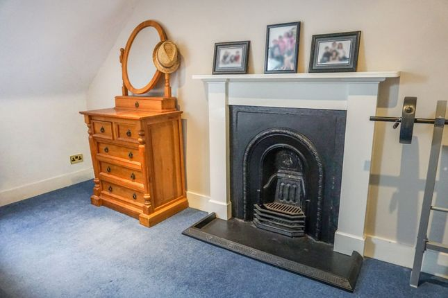 Bedroom Four of High Street, Fochabers IV32
