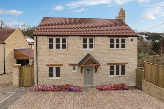 Thumbnail Detached house for sale in Fawcett House, Hawkers Yard, Northend, Bath
