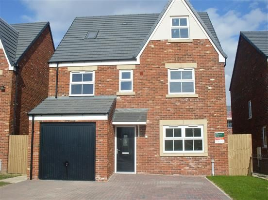 Thumbnail Property to rent in Fletcher Drive, St Annes