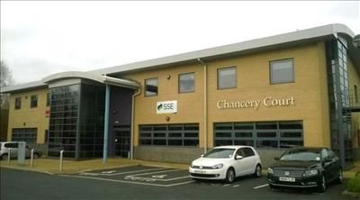 Thumbnail Office to let in Chancery Court, Belmont Business Park, Durham