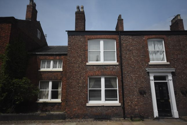 Thumbnail Terraced house for sale in Fairfield Square, Droylsden, Manchester