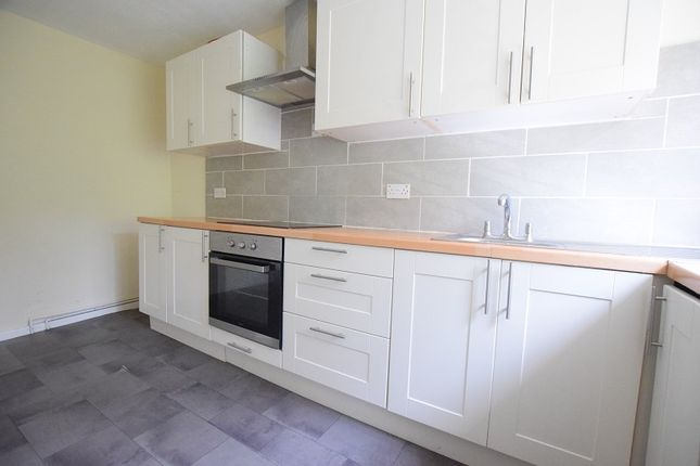Thumbnail Flat for sale in Catherine Drive, Tongwynlais, Tongwynlais, Cardiff.