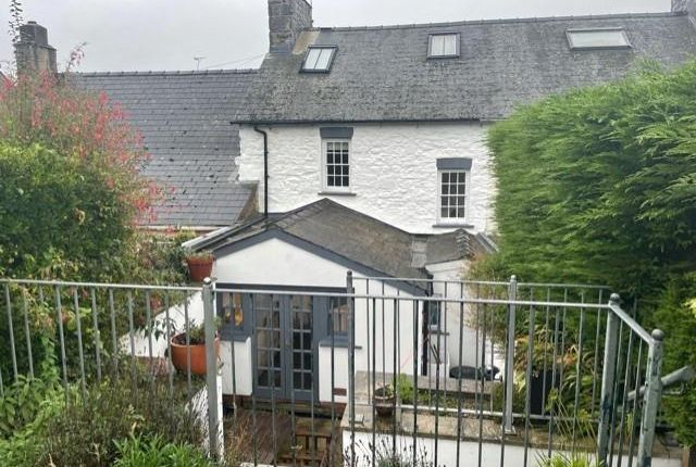 3 bed terraced house to rent in Nun Street, St. Davids, Haverfordwest SA62