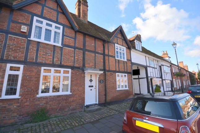 Thumbnail Cottage to rent in High Street, Amersham