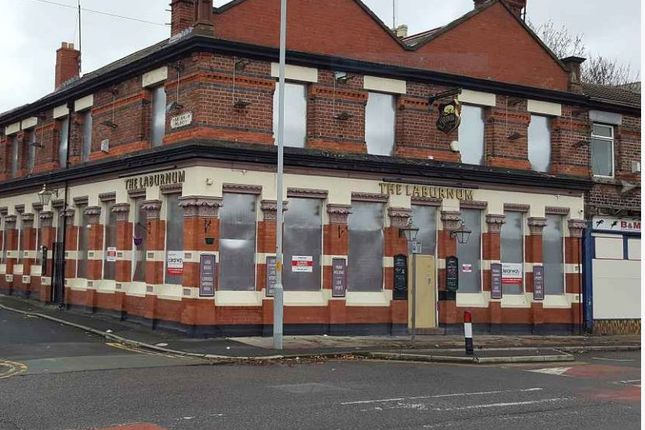 Thumbnail Pub/bar for sale in Litherland Road, Bootle
