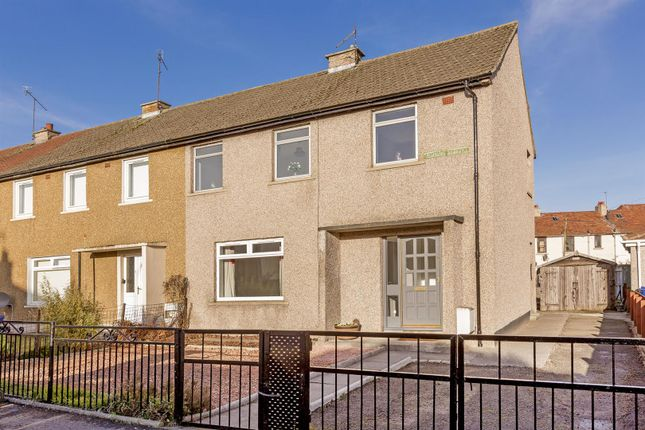 Thumbnail Property for sale in 36 Eskdale Terrace, Bonnyrigg, Midlothian