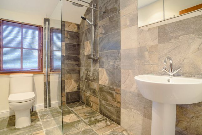 Guest Ensuite of Church Road, Ardley, Bicester OX27