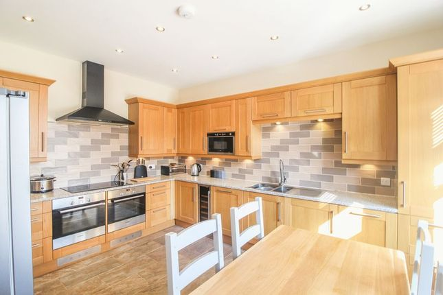 Thumbnail Flat for sale in Silverdale Road, Arnside, Carnforth