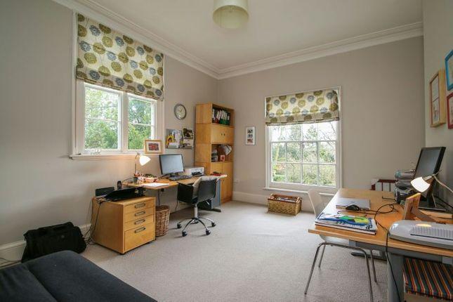 Bedroom 3/Study of St. Margarets Road, Bowdon, Altrincham WA14