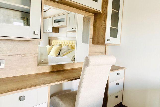 Master Bedroom of Bunn Leisure Resort, Warners Lane, Selsey PO20
