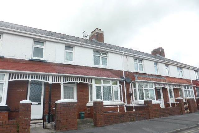 Thumbnail Property to rent in St Andrews Road, Carmarthen, Carmarthenshire