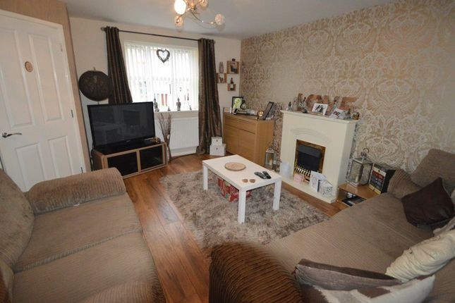 Thumbnail Property to rent in Shillingford Road, Manchester