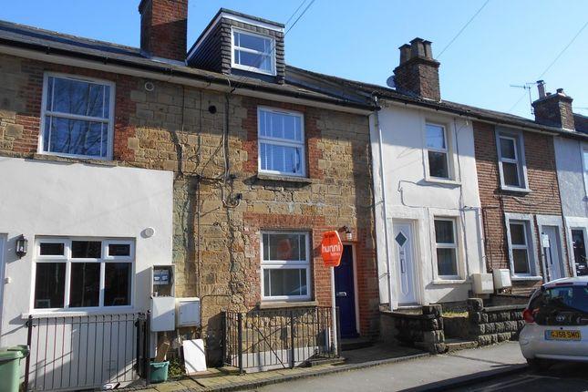 Thumbnail Flat for sale in Quarry Road, Tunbridge Wells, Kent.