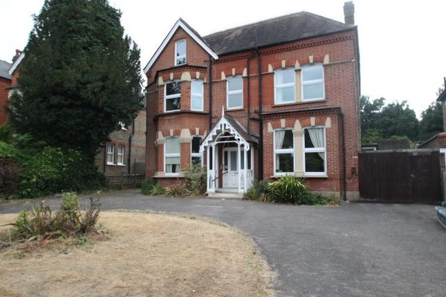 Thumbnail Detached house for sale in Shortlands Road, Bromley, London
