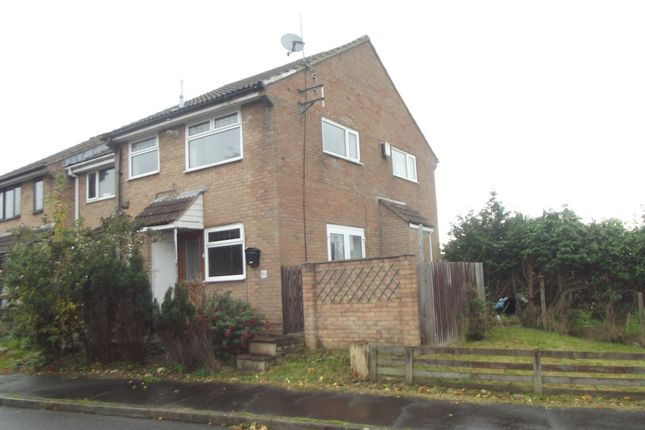 Thumbnail Semi-detached house to rent in Hazeldene Avenue.., Brackla
