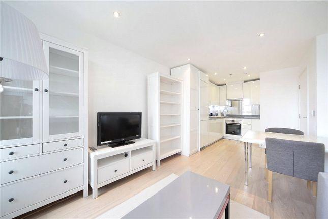 Thumbnail Flat to rent in St Lukes Avenue, Clapham, London