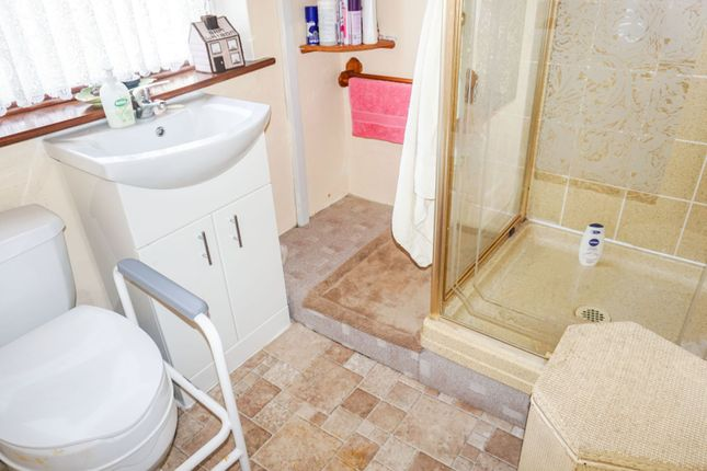 Bathroom of Wedgewood Road, Seaham SR7