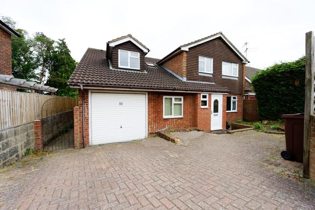 5 bed detached house for sale in Beeches Road, Crowborough TN6