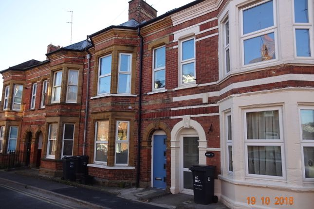 Thumbnail Maisonette to rent in Earle Street, Yeovil