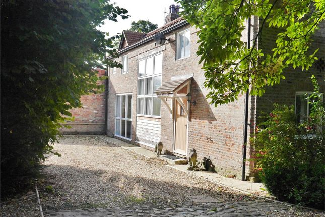 Thumbnail Semi-detached house to rent in Main Street, Askham Richard, York