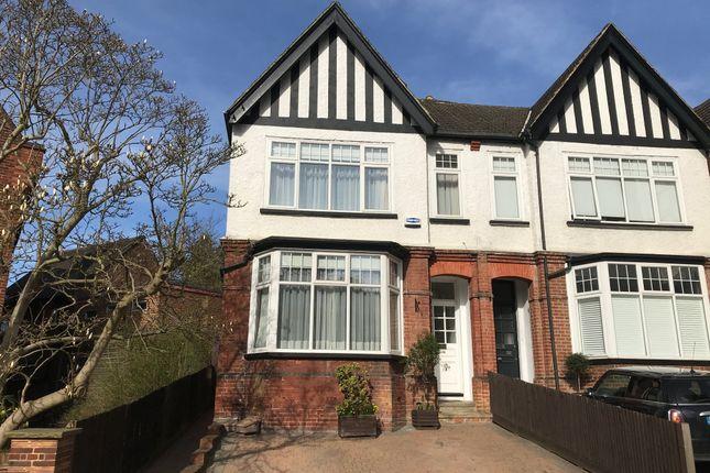 2 bed flat to rent in London Road, Sevenoaks, Kent TN13