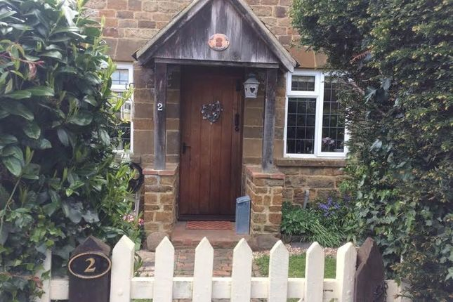 Thumbnail Semi-detached house for sale in School Lane, Lower Brailes, Banbury