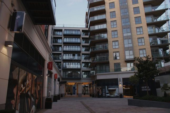 Thumbnail Flat for sale in Fitzroy Apartment, New Broadway, Ealing Broadway
