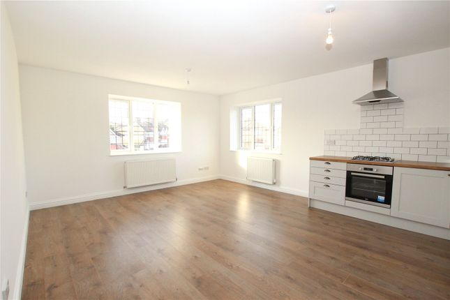Thumbnail Flat for sale in Edison Grove, Plumstead, London