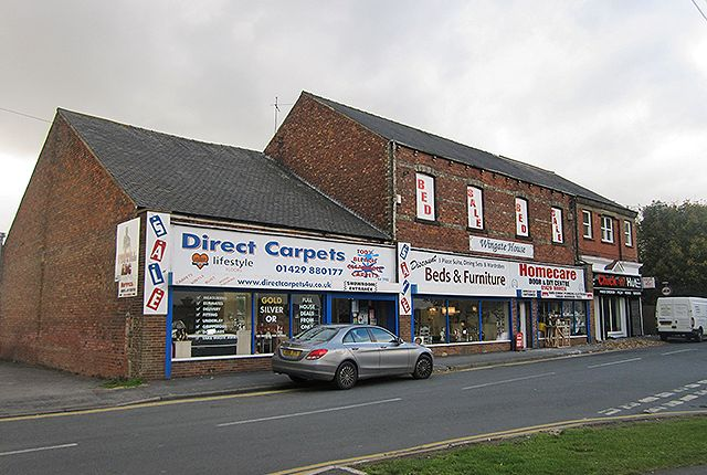 Thumbnail Retail premises for sale in ., Trimdon Station