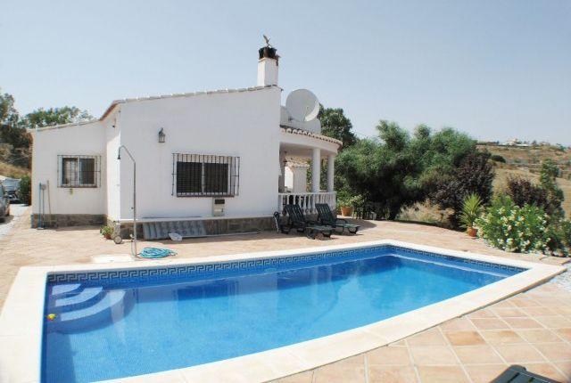 Villapool of Spain, Málaga, Viñuela
