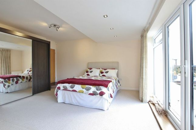 Bedroom of Oldfield Drive, Lower Heswall, Wirral CH60